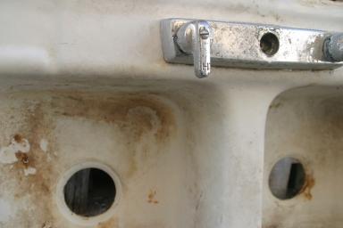 Alley Sink